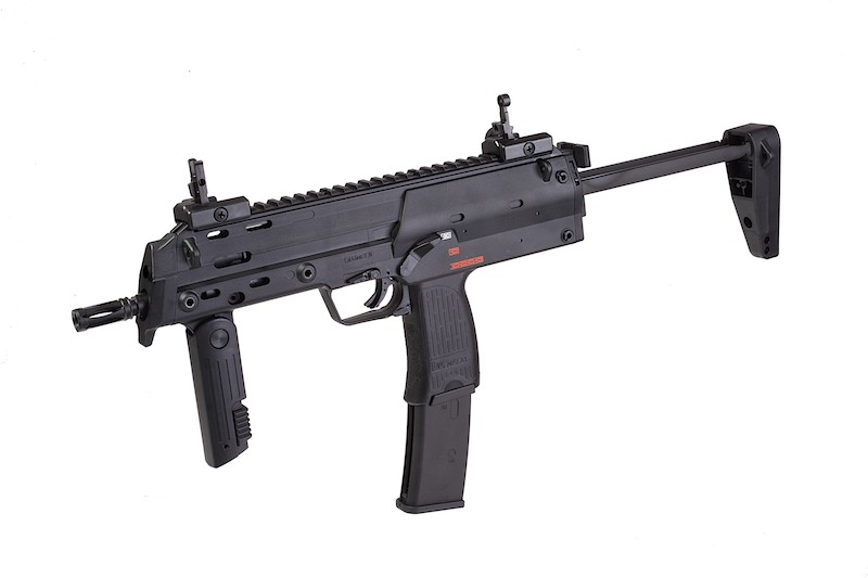 Umarex / VFC MP7A1 GBBR (full power)
