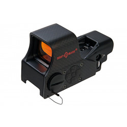 Sightmark Ultra Shot Plus - Noir
