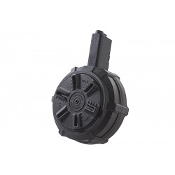 G&G chargeur drum 1500 billes pour ARP9 - Powair6.com