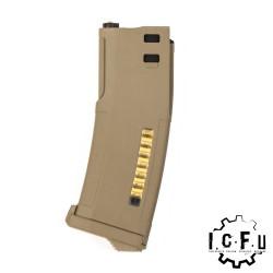 P6 chargeur EPM pour Systeme ICFU 30/120 Rds - DE -