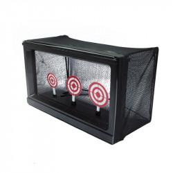 Cible Shooting Target auto reset ASG