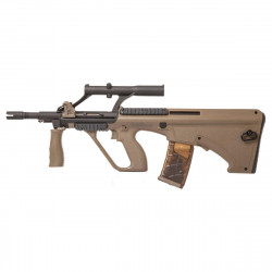 Steyr AUG A1 Short TAN