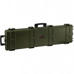 Nuprol XL Gun Case with cutted foam OD - Powair6.com