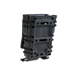 GK Tactical Porte chargeur Kydex 0305 pour chargeur 556 - Noir