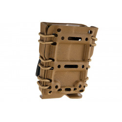 GK Tactical Porte chargeur Kydex 0305 pour chargeur 556 - CB