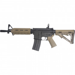 A&K M4 MOE AEG Dark Earth -