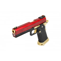 Armorer Works HX1104 split Red