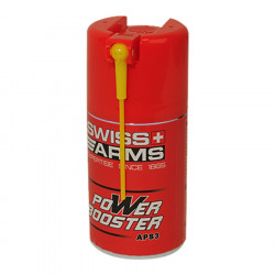 Swiss Arms Bouteille APS3 Silicone Power Booster 160ml -