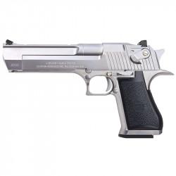 Cybergun Desert Eagle 50AE GBB Silver