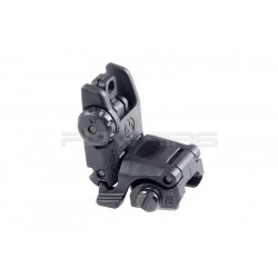 Magpul MBUS Back Up Rear Sight, Gen 2 - Powair6.com