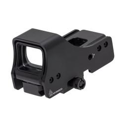 UTG 3.9inch reflex sight red & green dot