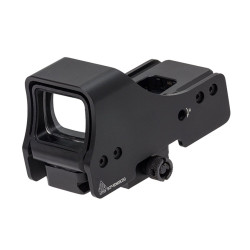 UTG - Visée reflex 3.9 inch point Rouge & Vert
