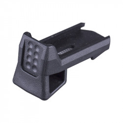 Castellan MAGPOD plate for PMAG - black -
