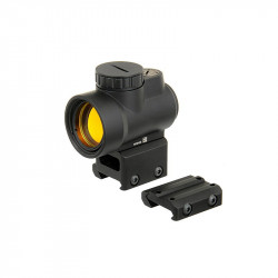 Red dot sight type MRO dual mount (noir)