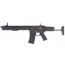 VFC Avalon Leopard Carbine noir avec mallette rigide -