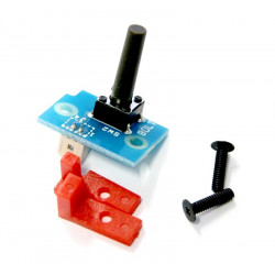 Systema Bolt stop board set for TW5