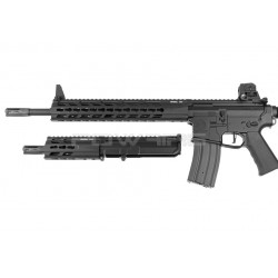 KRYTAC Trident MK2 SPR / PDW Bundle AEG - black