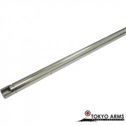 Tokyo Arms canon de précision inox 6.01mm pour M40A5 - 280mm