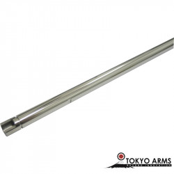 Tokyo Arms 6.01mm stainless steel inner barrel for M40A5 - 425mm - Powair6.com