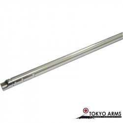 Tokyo Arms 6.01mm stainless steel inner barrel for MWS - 448mm -