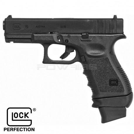 Cybergun VFC Glock 19 Gen3 CO2 Blowback GBB - Powair6.com