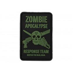 Apocalypse Velcro patch