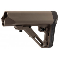 BO Manufacture RS PRO Stock by UTG - FDE