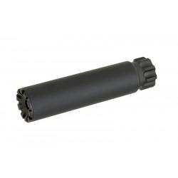 FMA silencieux aluminium 148mm - Powair6.com