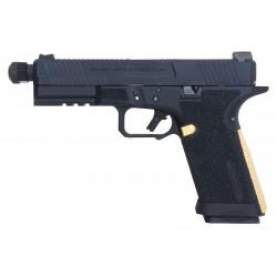 EMG Salient Arms BLU gaz GBB