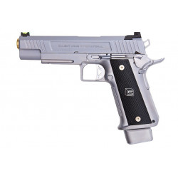EMG SAI 5.1 Gaz GBB - Silver