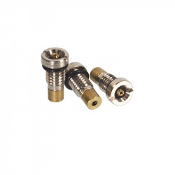 Alpha Parts Valves gaz pour chargeur WE lot de 3