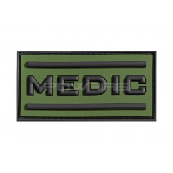 MEDIC velcro patch (selectable)