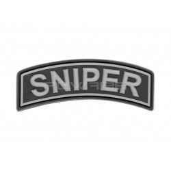 SNIPER velcro patch (selectable)