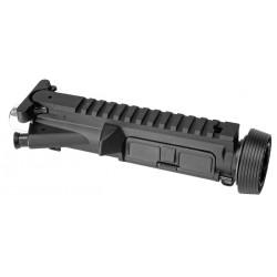 Tippmann X P6 M4 Upper Receiver Complete (AEG Thread) - Powair6.com