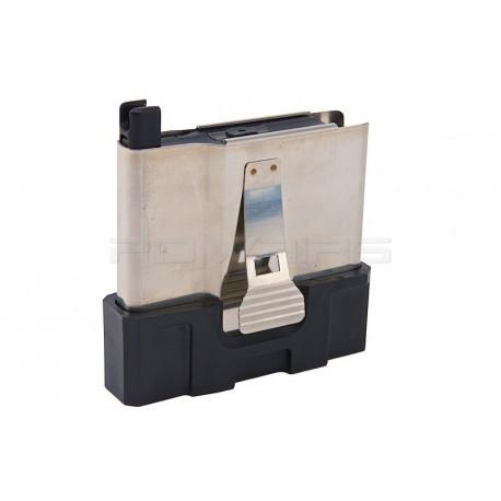 Ares chargeur gaz pour DSR1