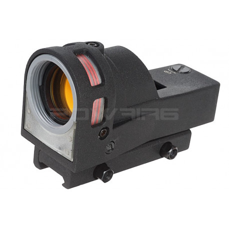 AIM viseur M21 a fibre optique