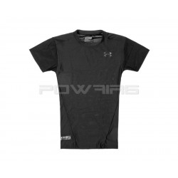 Under Armour HeatGear Compression tee Black -