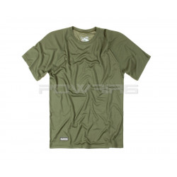 Under Armour Tactical Tech Tee OD -