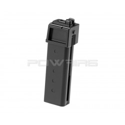 KJ Works chargeur CO2 KC-02 MK2 30 coups