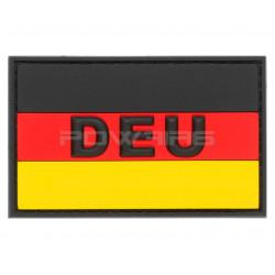 Patch Velcro Allemagne (sélectionnable)