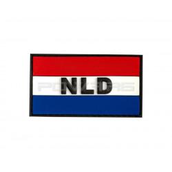 Patch Velcro Pays-Bas (sélectionnable)