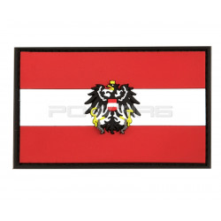 Patch Velcro Autriche (sélectionnable)