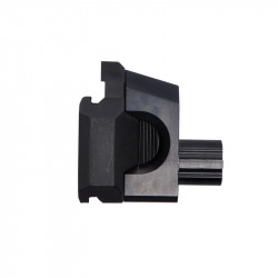 ASG Stock adaptor, CNC, Scorpion EVO 3 - A1 -