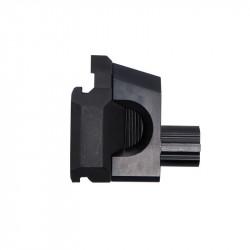 ASG Stock adaptor, CNC, Scorpion EVO 3 - A1 - Powair6.com