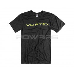 Vortex Grey Spine Chiller Tee -