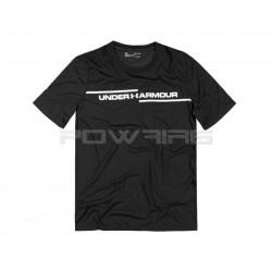 Under Armour T-shirt Threadborne Cross Chest - Powair6.com