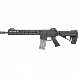 VFC VR16 fighter carbine Mk2 - black - Powair6.com