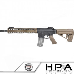 VFC VR16 Fighter Carbine MK2 HPA tan