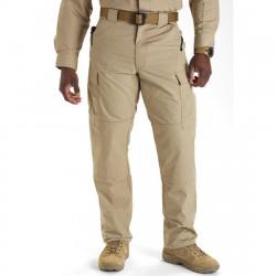 5.11 Pantalon TDU Ripstop régular (Khaki) - Powair6.com