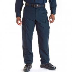5.11 Pantalon TDU Ripstop régular (Marine)